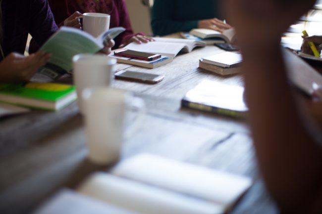 Cours biblique par correspondance